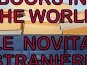 Books world tutte nuove uscite straniere maggio!