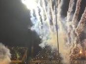 L'Estadio Gigante Arroyito accende festa! turbine colori passione tifosi Rosario Central Racing(Video)