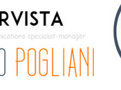 Intervista Matteo Pogliani marketing communications specialist-manager