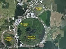Tutte ricerche neutrino FERMILAB