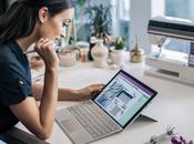 Microsoft annuncia Surface Pro, rinnovata gamma laptop 2in1