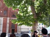 #MilanoDaLeggere: scopriamo giardino segreto seguendo Dino Buzzati