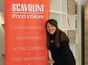 Muffins salati zucchine: Showcooking nello Store Scavolini Foggia