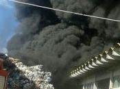 Incendio Pomezia alla cosa bisogna fare adesso?