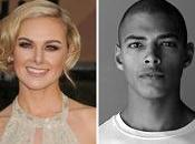 """Good Behavior Laura Bell Bundy unisce cast; Delon Metz ricorrente ""Zoo"