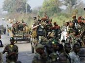 Costa d'Avorio scontri forze dell'ordine militari ammutinati: finora sono quattro vittime accertate