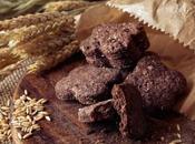 Biscotti vegani cioccolato