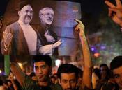 Nella prima conferenza stampa post-elettorale, Rouhani abbandona leader dell'Onda Verde
