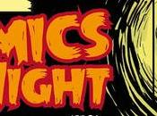 """Comics night"" Mokapop Mondadori Piave"