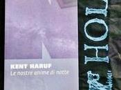 nostre anime notte Kent Haruf