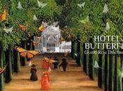 Hotel Butterfly: benvenuti giardino sogni
