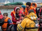 "Migranti, 2017 ""annus horribilis"": oltre bambini morti Mediterraneo"