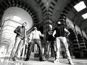 """Total Wall: esce """"Delivery"""", nuovo album della metal band varesotta"""