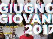 Giugno Giovani 2017, grandi eventi ragazzi Napoli: ecco programma