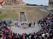 Suggestioni all'imbrunire: musica teatro Parco Archeologico Pausilypon