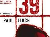 """Anteprima: """"PREDA Paul Finch"""