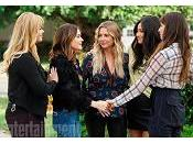"""Pretty Little Liars prime immagini gran finale"