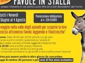 """""""Favole Stalla"""", alla scoperta degli asinelli Edizione 2017"""
