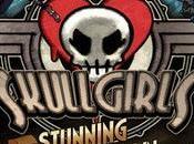 Skullgirls, nuovo disegnato mano iPhone