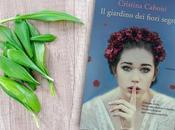 Recensione: giardino fiori segreti Cristina Caboni