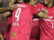 Giappone, Levain Cup: Vegalta F.C. Tokyo lontane solo punto, Cerezo spodesta Vissel dalla vetta, Omiya Marinos