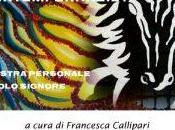 """L'ARTE PARLA CUORE DELLA GENTE. Milano presso Galleria Spazioporpora """"CONTRASTI ARMONICI CONTEMPORANEISTI"""" personale dell'artista Paolo Signore"""