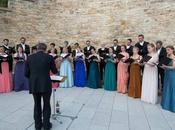 Internationale Bachakademie Stuttgart Romantische Frühlingsgesänge