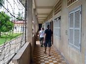 Tuol Sleng, Museo Genocidio, Cambogia