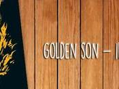 "Recensione ""Golden Son"" Pierce Brown"