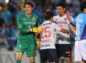 Meiji Yasuda League, giornata: super Nagoya torna comando, grandi colpi Yamagata Thespakusatsu. Nagasaki rifà sotto
