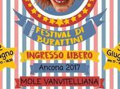 Museo Omero Ancona: Picciafuoco, microfestival burattini