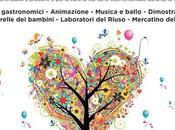Fiera Riuso 2017: Parco Scarpellini Pesaro festa