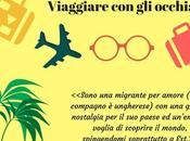 Travel Interview Viaggiare occhiali