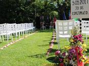 [Real Wedding] Matrimonio tema sportivo ricco dettagli boho coloratissimi