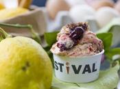 Tempo d'estate…voglia gelato! gelato artigianale italiano Gelato Festival