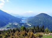 Weekend Cembra Pinè, trekking cantine: ecco cosa vedere