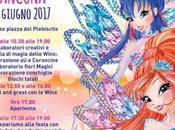 giugno, Ancona: Winx Summer Tour 2017