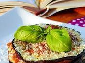 Melanzane alla parmigiana monoporzione: ricetta abbinamenti