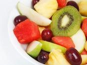 Insalata pollo kiwi yogurt ricetta light