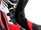 """Alpinestars Supertech """"Victory"""" Andrea Dovizioso Replica Limited Edition 2017"""
