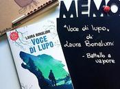 Recensione: Voce lupo Laura Bonalumi