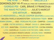 NIGHT LIKE THIS FESTIVAL: luglio torna Chiaverano (TO) nuova edizione