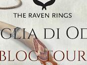"""Blogtour """"Raven Rings figlia Odino"""" Siri Pettersen Tappa Vediamo personaggi"""