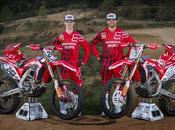 Honda Team 2017