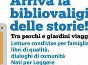 Macerata torna Bibliovaligia delle storie Nati Leggere