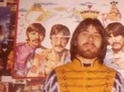 Riflessioni Sgt. Pepper's, Wazza