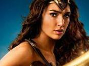 Wonder Woman: Patty Jenkins rivelato l'età Diana Prince