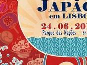 Giappone sbarca Lisbona festa unica gratuita