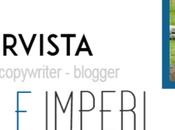 Intervista Daniele Imperi autore, blogger