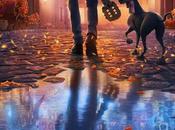 Nuovo poster tutti personaggi Coco (Pixar)